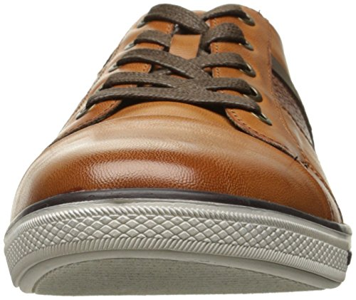 Unoterede Af Kenneth Cole Mænds Design 300.572 Mode Sneaker Brun 6LnTKShvu