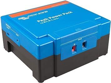 Batería de litio Pico Power Pack 8A 102Wh 12,8 V Photovoltaic Solar Victron: Amazon.es: Bricolaje y herramientas