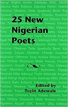 25 New Nigerian Poets