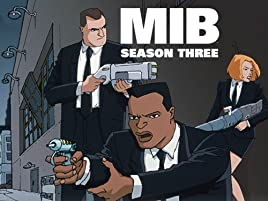 Amazoncouk Watch Men In Black Season 3 Prime Video