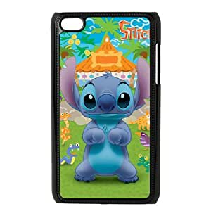 Lilo&Stitch For Ipod Touch 4th Csae protection phone Case ER9012900