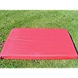 KosiPad Deluxe Gym Landing Crash Mat, Play, Nursury, Training Safe, Soft