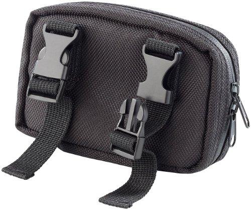Xcase Lenkertasche: Wasserfeste Tasche für den Fahrradlenker (Fahrradlenkertasche)