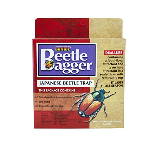 Japanese Beetle Kit - 4