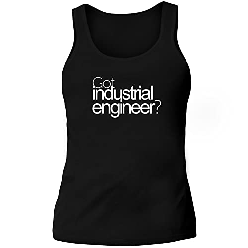 Idakoos Got Industrial Engineer? - Ocupazioni - Canotta Donna