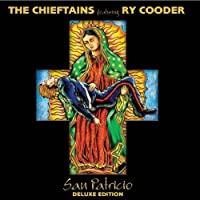 San Patricio [Deluxe Edition] [CD/DVD Combo] [Digipak With O-Card]