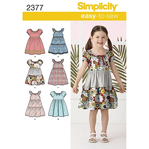 Simplicity Learn To Sew