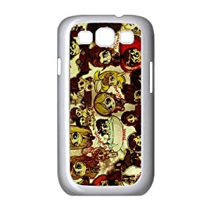 Samsung Galaxy S3 I9300 Phone Case for The Vampire Diaries pattern design GQTVD728450