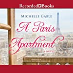 A Paris Apartment | Michelle Gable