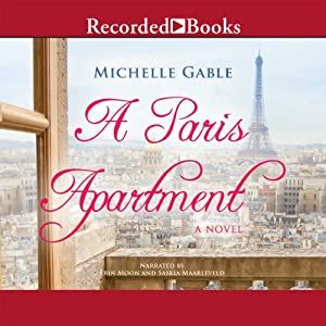 A Paris Apartment Audiobook