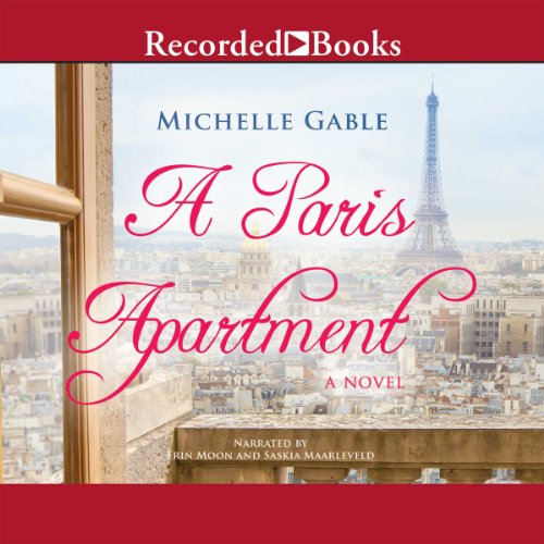 A Paris Apartment Audiobook [Free Download by Trial] thumbnail