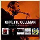 Original Album Series By Ornette Coleman (2011-06-13)