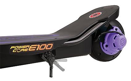 Razor Power Core E100 Scooter eléctrico, Niñas, pùrpura, 0