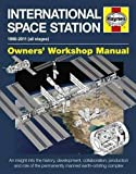 International Space Station Manual (New Ed) (Owners' Workshop Manual)