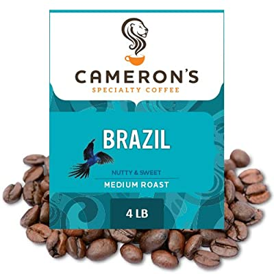 Cameron's Coffee Whole bean coffee Whole Beans