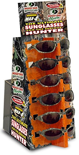 Mossy Oak Sunglasses - MOSSY OAK CAMOFLAUGE CAMO HUNTING
