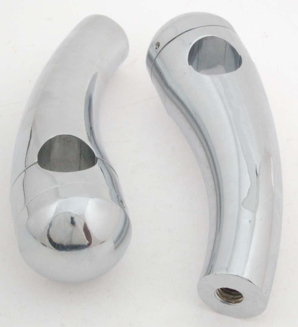 15 cm Artudatech elevador de manillar para motocicleta con manillar de 25 mm universal