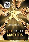 Top Chef Masters: Season 1