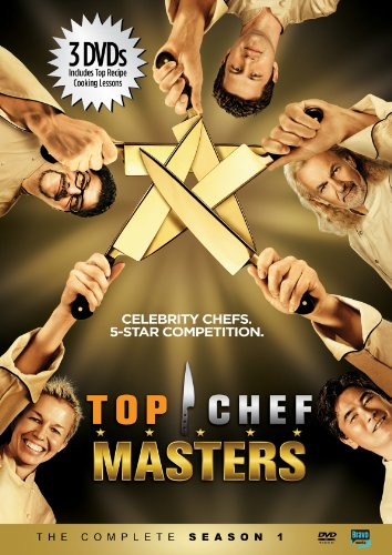 top chef series dvd - 1