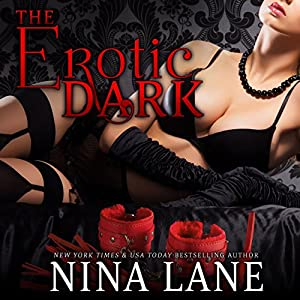 The Erotic Dark Audiobook