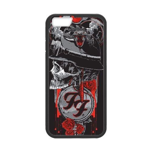 F F 008 coque iPhone 6 Plus 5.5 Inch Housse téléphone Noir de couverture de cas coque EOKXLLNCD15211