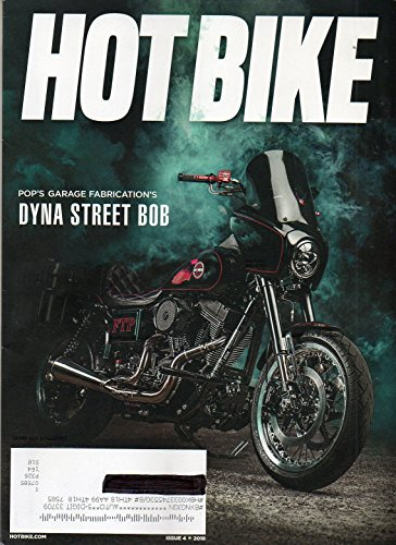 SPADY'S SPEED SHOP'S GO-FASTER BAGGER: SPADAFORA CHOPPERS, BUILDING HIGH-END CUSTOM MOTORCYCLES Indian Chieftain Bagger Project BITWELL RACES A HARLEY SPORTSTER IN BAJA HOT BIKE 2018 Magazine