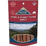 Blue Ridge Naturals Pork and Sweet Potato Jerky – 12 oz Review