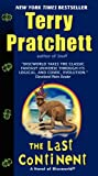The Last Continent, Terry Pratchett, 0062280198