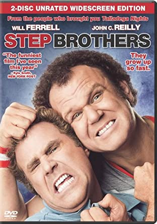 Men com stepbrothers