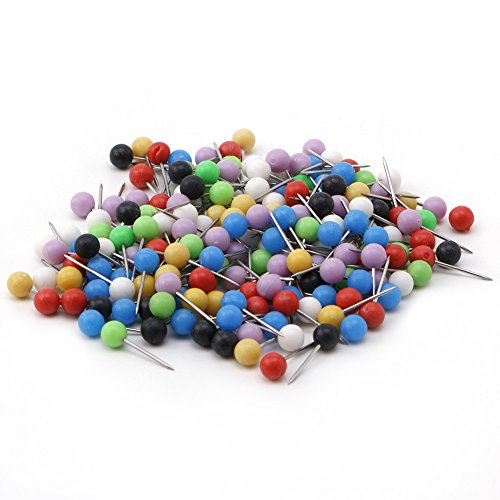 Stebcece Multi-Color Fishing Pin for Fasten Fishing Line Winder Reel SpoolTackle200pcs Be the first to write a review. (Best Fishing Pliers Review)