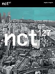 NCT#127 REGULAR-IRREGULAR (IRREGULAR VERSION)