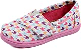 Toms - Tiny Slip-On Shoes In Multi Houndstooth, Size: 11 M US Little Kid, Color: Multi Houndstooth