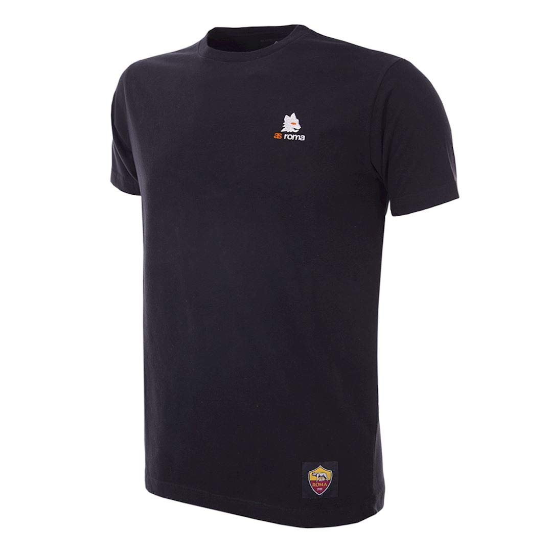 Lupetto T-Shirt Unisex Adulto AS Roma