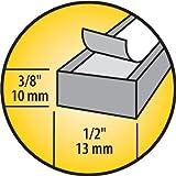 M-D Building Products 02097 2097 M-D 0 Low Density