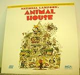 National Lampoon's Animal House - John Belushi [Laserdisc]
