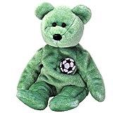 TY Beanie Baby - KICKS the Soccer Bear