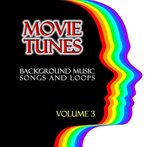 Movie Tunes Royalty Free Background Music Songs and Loops. Vol. 3. Classic Moods. Instrumentals for TV, Film, Web & (Tv Tunes For Guitar)