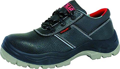 UTILIA Zapatos de seguridad impermeables Puntera de acero TG 38fc951738