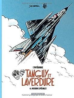 tanguy et laverdure tome 2 pour lhonneur des cocardes