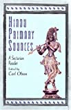 Hindu Primary Sources, , 0813540704