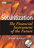 Securitization : The Financial Instrument of the Future, Kothari, Vinod, 0470821957