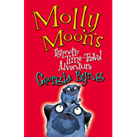 Molly Moon's Hypnotic Time-Travel Adventure: Molly Moon 3