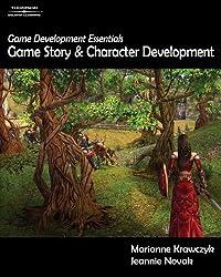 Game Development Essentials: Game Story & Character Development