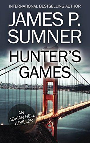 Download Hunter's Games (Adrian Hell Series) (Volume 2) pdf