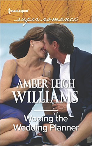 Wooing the Wedding Planner by [Williams, Amber Leigh]