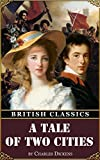 Image of British Classics: A Tale of Two Cities