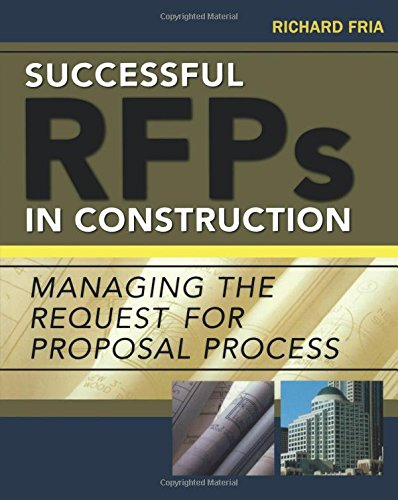 successful rfps in construction managing the request for proposal