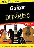 eMedia Guitar For Dummies Deluxe [PC