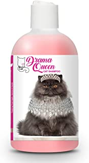 product image for The Blissful Dog Drama Queen Cat Shampoo, 4-Ounce