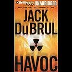 Havoc: Philip Mercer #7 | Jack Du Brul
